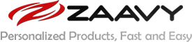 Zaavy Custom Apparel